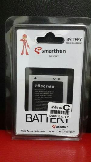 Harga batre baterai smartfren andromax c li37142c original 99 | HARGALOKA.COM