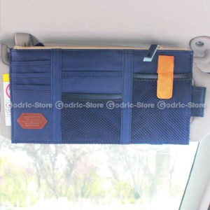 Harga Sun Visor Car Organizer Tempat Kartu Pen Handphone Mobil Sunvisor Katalog.or.id