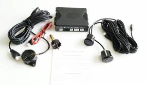 Harga sensor parkir 2 titik buzzer parking sensor bip bip | HARGALOKA.COM