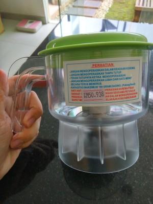 Harga sparepart blender merk maspion kirin miyako | HARGALOKA.COM