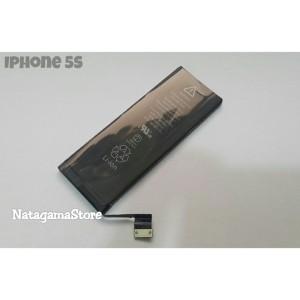 Harga batre baterai iphone 5s original 100 | HARGALOKA.COM