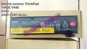 Harga original baterai lenovo thinkpad t46 x250 series 68 | HARGALOKA.COM