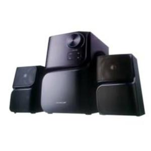 Harga power up speaker 2 1 subwoofer fm usb tf   s07 speaker power | HARGALOKA.COM