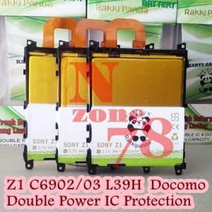 Info Sony Xperia Z1 C6903 Lupa Pola Katalog.or.id