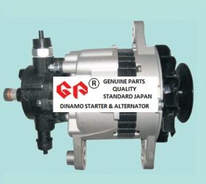 Harga dinamo alternator gp mitsubishi ps 100 ps 120 34 genuine type 34 83 | HARGALOKA.COM
