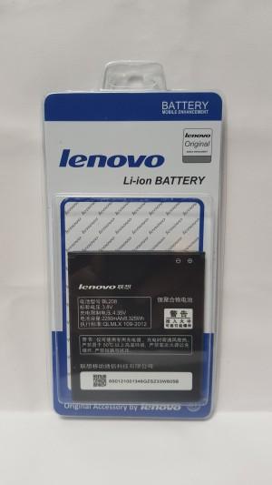 Harga baterai lenovo bl208 baterai batre battery lenovo bl 208 a616 a75 | HARGALOKA.COM