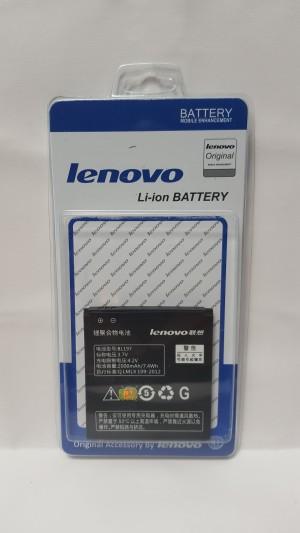 Harga baterai lenovo bl197 baterai batre battery lenovo bl 197 s720 s750 | HARGALOKA.COM