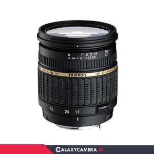 Harga lensa tamron sp af 17 50mm f 2 8 xr di ii ld aspherical if for   HARGALOKA.COM