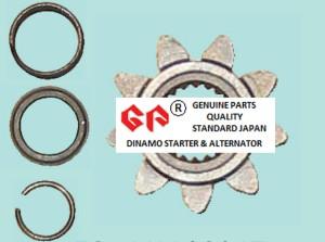 Harga gigi gear bendix gp mitsubishi ps 100 ps 120 cover kit s   HARGALOKA.COM