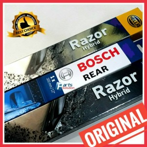 Info Rear Wiper Bosch Wiper Belakang H352 Avanza Xenia Sirion Katalog.or.id
