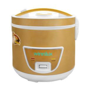 Harga magic com winnlux ap r 308   jar rice cooker 1 8 liter   | HARGALOKA.COM