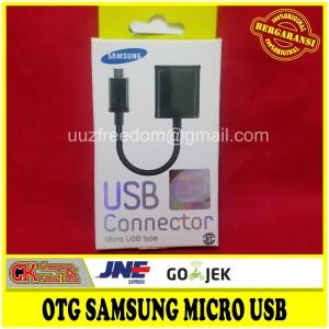 Harga otg cable kabel micro usb samsung galaxy for asus xiaomi on the go | HARGALOKA.COM