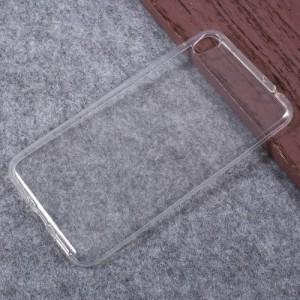 Harga tv626   transparent tpu jelly case zenfone live | HARGALOKA.COM