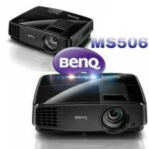Harga projector benq ms506 murah proyektor benq ms506 | HARGALOKA.COM