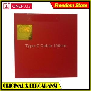 Harga usb type c kabel data oneplus 2 3 original fast | HARGALOKA.COM