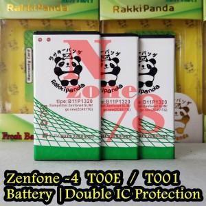 Harga baterai asus zenfone 4 t00e t00i a400cg zc450tg double ic | HARGALOKA.COM