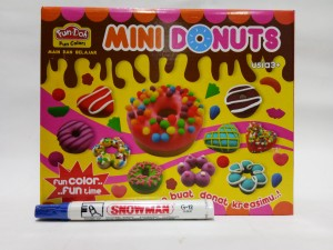 Harga fun doh fun colors mini | HARGALOKA.COM