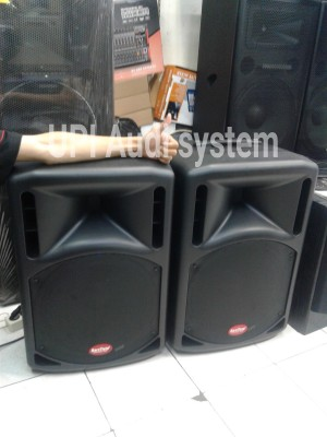 Harga speaker aktif baretone max 1530se 15 34 inch | HARGALOKA.COM