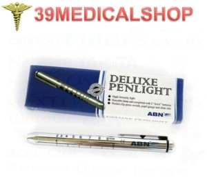 Harga penlight abn   pen light abn | HARGALOKA.COM