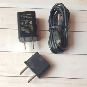 Harga original charger hp xiaomi casan carger asli fast xiomi mi redmi | HARGALOKA.COM