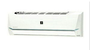 Harga ac sharp plasmacluster 1pk type ah ap9ssy2 jetstream pci | HARGALOKA.COM