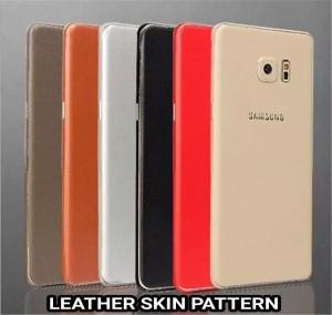Harga samsung galaxy s6 edge plus leather protector skin sticker   HARGALOKA.COM
