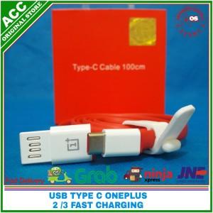 Harga kabel usb type c oneplus 2 usb type c original 100 fast | HARGALOKA.COM