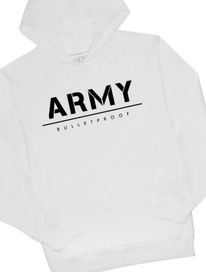 Harga jaket sweater hoodie bts army | HARGALOKA.COM