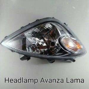 Harga headlamp avanza lama lampu depan toyota avanza lama asli import | HARGALOKA.COM