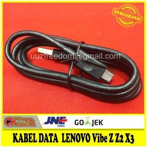 Harga kabel data micro usb lenovo vibe z z2 x3 original 100 fast | HARGALOKA.COM