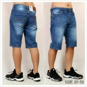 Harga celana jenas pendek pria celana pendek jeans celana jeans | HARGALOKA.COM