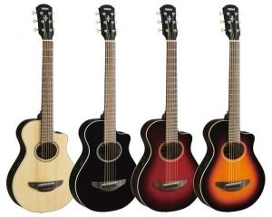 Harga gitar akustik elektrik yamaha original apxt2 apx t2 apxt 2 | HARGALOKA.COM