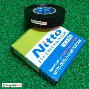 Harga Isolasi Listrik Nitto Insulation Tape Nitto Katalog.or.id