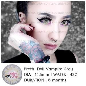 Harga Softlens Prettydoll Vampire Twilight Katalog.or.id
