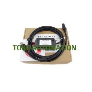 Katalog Usb Sc09 Fx Usb Sc09 Fx Usb Sc09 Fx Plc Cable For Fx1n Fx1s Fx2n Pd82 Katalog.or.id