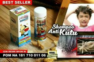Katalog Best Seller Shirami Shampo Anti Kutu Anak Dan Dewasa Katalog.or.id