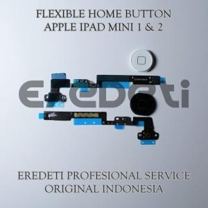 Harga flexible home button apple ipad mini 1 amp 2 kd 001841     HARGALOKA.COM