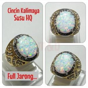 Harga cincin kalimaya susu size lebih besar hq full jarong | HARGALOKA.COM