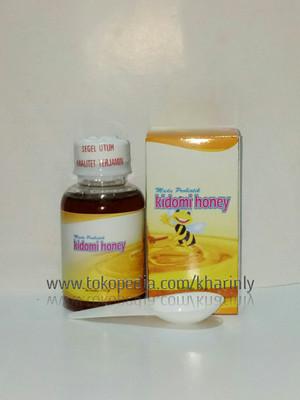 Harga probiotik kidomi honey makanan sehat untuk ibu hamil anak dan | HARGALOKA.COM