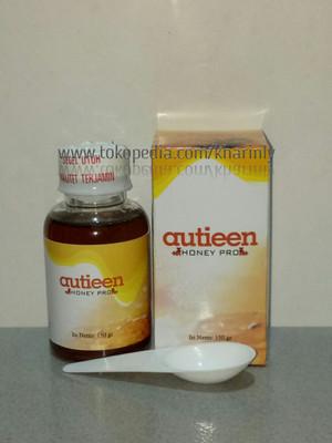 Harga autieen madu probiotik untuk anak autis dan anak berkebutuhan | HARGALOKA.COM