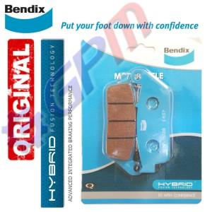 Harga bendix md28 honda new cbr 250 rr abs non abs 2 piston depan   | HARGALOKA.COM