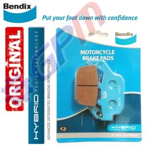 Harga bendix md29 honda new cbr 250 rr abs non abs belakang   | HARGALOKA.COM