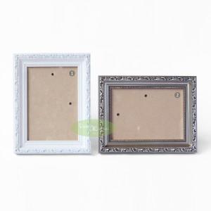 Harga frame foto uk 4r   bingkai foto motif tradisional   pigura kaca   | HARGALOKA.COM