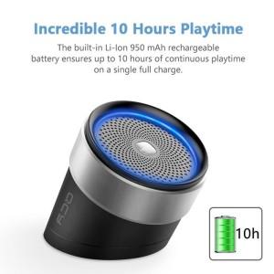 Harga qcy qq1000 bluetooth speaker v4 2 built in   HARGALOKA.COM