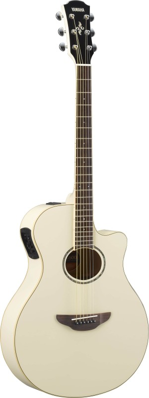 Harga gitar akustik elektrik yamaha original apx600 apx 600 | HARGALOKA.COM