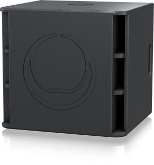 Harga subwoofer speaker 15 inch aktif turbosound milan m 15 b sepasang | HARGALOKA.COM