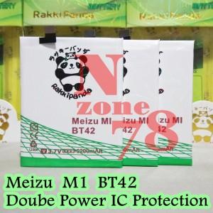 Harga baterai meizu m1 note bt42 double power ic | HARGALOKA.COM
