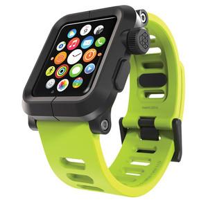 Harga lunatik epik rubber apple watch kit premium rugged 42mm oem   hijau   HARGALOKA.COM