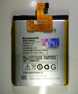 Harga baterai batre battery lenovo s860 original 100 | HARGALOKA.COM