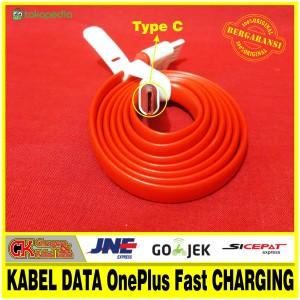 Harga kabel data usb oneplus 2 3 type c original 100 fast | HARGALOKA.COM